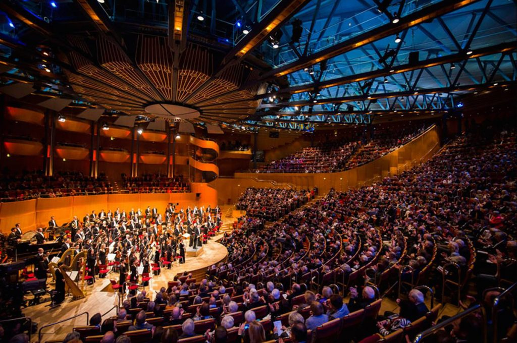 The New York Philharmonic in Cologne - April 30, 2015